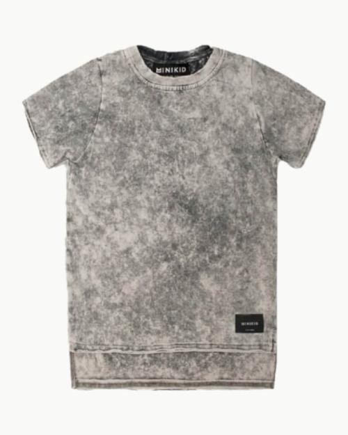 Marškinėliai MINIKID 2021 KIDZ